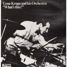 Jazz & Weltmusik Vinyl-Schallplatten-Singles
