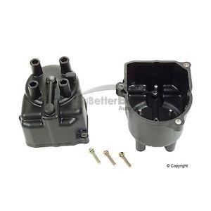 One New Bosch Distributor Cap 03376 06303PR4000 for Honda Integra Civic CRX
