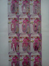 SPICE GIRLS FIGURES - COMPLETE  SET OF 12-ONLY $ 135.99 AND ALWAYS FREE SHIPPING