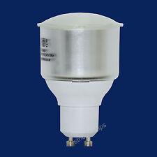 12 X Gu10 11w ahorro de energía bombillas £ 50 presentó