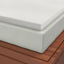 Soft Sleeper 5.5 Twin XL 3inch Memory Foam Mattress Pad