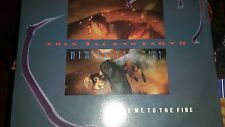 """THIS ISLAND EARTH - TAKE ME TO THE FIRE 12"""" LP"""