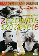 Andrzej Munk - Zezowate szczescie (DVD) 0/ALL
