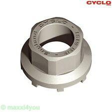 W01280206 Cyclo Tools Innenlagerwerkzeug Abzieher Truvativ Shimano ISIS 9 Speed