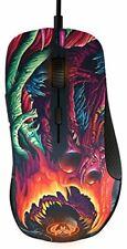 SteelSeries JPN Genuine Gaming Mouse Rival 300 CS:GO Hyper Beast w