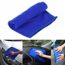 Microfibre Cleaning Auto Car Detailing Soft Cloths Towel Duster Wash 20*2-G H9M3