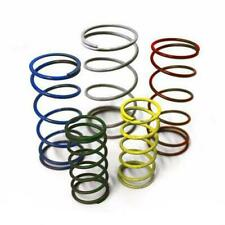 TiAl Sport Replacement Mvr & Mvs Wastegate Springs Green