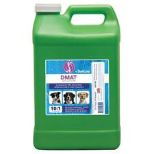 D-Mat Solution Dog Grooming Undercoat Dematting Treatment 2.5 Gallon Concentrate