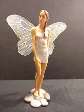 "David Parvin ""Untitled"" Wing girl Pour Resin Protype Sculpture Hand Signed"