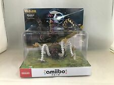 Amiibo Guardian - Legend of Zelda Breath of the Wild series Ver.-Japan Import