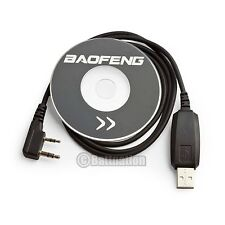 Baofeng Programming Cable for BAOFENG UV-5R 5RA 5R Plus 5RE BF-888S