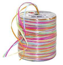 Burlap Lot Ribbons & Ribboncraft
