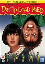 Drop Dead Fred (DVD) Phoebe Cates, Rik Mayall, Carrie Fisher, Tim Matheson