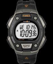 Timex Resin Case Men's Round Wristwatches