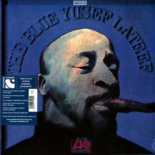 Yusef Lateef - The Blue Yusef Lateef (Vinyl LP - 1968 - UK - Reissue)