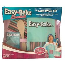 Easy Bake Oven Essentials Bake Ware Set