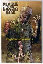 PLAGUE of the LIVING DEAD Special, NM, Zombies, Rotting, 2007, more in store