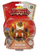 Gormiti Figure Action Rhodium Poseable 3 1/8in Original GIOCHI PREZIOSI