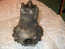 1995 YAMAHA 350 4X4 Bigbear ATV FRONT DIFFERENTIAL