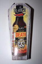 Blair's MEGA DEATH SAUCE with Liquid Fury 150ml bottle