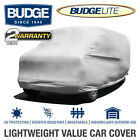 Budge Lite Van Cover Fits Oldsmobile Silhouette 2002 | UV Protect | Breathable