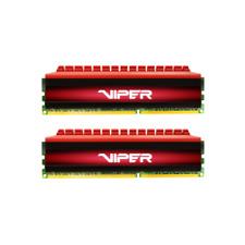 Patriot - DIMM 32 GB (2 X 16gb Modules) Ddr4-3000 Kit