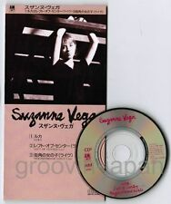 """SUZANNE VEGA Luka JAPAN 3-track 3"""" CD S12Y3026 Unsnapped/Unfolded FREE S&H/P&P"""