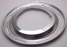 1 Satz DAF Blendenringe Radblenden NEU wheel covers Chrom Radkappen oldtimer