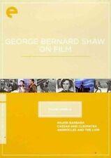 Eclipse 20 George Bernard Shaw on Fil 0715515055215 DVD Region 1