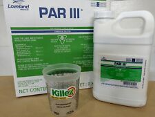 Weed Killer PAR 3 herbicide 4L . Commercial Grade and ship in 🇨🇦 killex cup