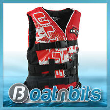 life Jacket, Nylon Red Child Size 6