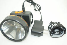 10W Power LED Miner Light Headlight Mining Lamp For Hunting Camping Fishing