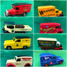 "Lledo ""Days Gone"" Diecast Commercial Vehicle Models - Trucks/Vans - 14 Types"