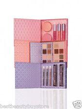 Tarte sweet indulgences 3-in-1 gift set/ Blushes Eyeshadows Mascaras Eyeliners.