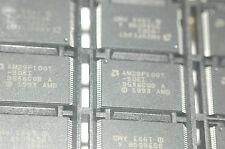 AMD AM29F100T-90EI 40-Pin TSOP Flash 8-Meg New Quantity-2