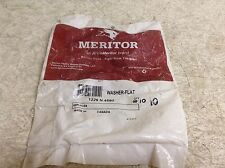 New listing Meritor 1229 M 4590 Washer 1229M4590 Bag of 10 New