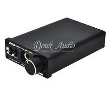 TPA6120A2 Dual-input High-power Desktop Class A Headphone Amplifier HiFi amp