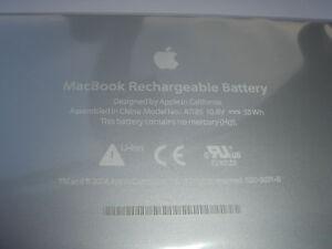 "Original Battery Apple Macbook 13 "" A1185 MA561FE/A MA561G/A MA561J/A New"