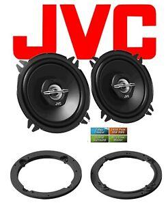 JVC LAUTSPRECHER für Suzuki Grand Vitara 1998 - 2002  2-Wege 250 Watt Paarpreis