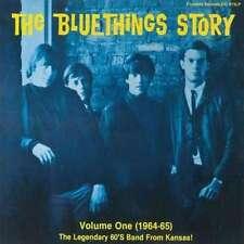 The bluethings Story-Volume One (64-65) - REISSUE LP