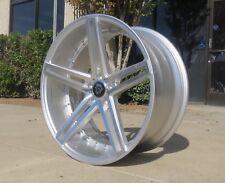 "22"" Marquee 5334 Wheels for Dodge Charger Challenger Magnum Chrysler C300 SRT8"