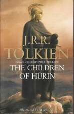 The Children of Hurin - J.R.R.Tolkien