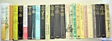 Collection of 25 Mrs Robert Henrey, mainly 1st Editions HB