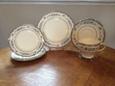 Wedgwood Gardenia bone china SIX misc. pieces - R4628