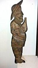 Sculpture Wooden frame handmade height 70cm