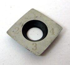 "2"" Radius x 11mm Bit for PSI Ultra Carbide Woodturning Chisel System Turning New"