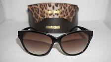 Roberto Cavalli Sunglasses New Authentic Caprifoglio 650S 01F 58 14 135