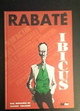 RABATE - IBICUS VOLUME 1 EDIZIONE MAGIC PRESS