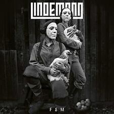 Lindemann - F & M (NEW CD)