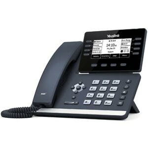 YEA-SIP-T53W 12 SIP Accounts Prime Business Phone by Yealink